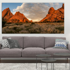 Living Canvas | Decorative Wall Art Prints for Home or Office